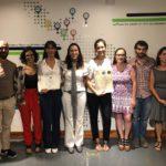 Graduación de los posgrados en Derecho y Economía del Cambio Climático de FLACSO Argentina