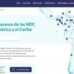 Lanzamiento de la herramienta NDC LAC